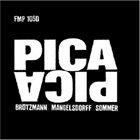 PETER BRÖTZMANN Pica Pica album cover