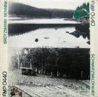 PETER BRÖTZMANN Schwarzwaldfahrt album cover