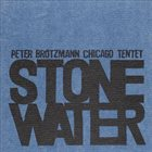 PETER BRÖTZMANN Stone/Water album cover