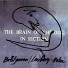 PETER BRÖTZMANN The Brain of the Dog in Section album cover