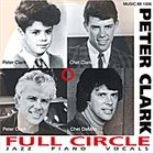 PETER CLARK Full Circle album cover