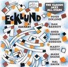 PETER ECKLUND Ecklund at Elkhart album cover