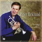 PETER ECKLUND Horn of Plenty album cover
