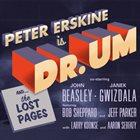 PETER ERSKINE Dr. Um album cover