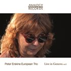 PETER ERSKINE Live In Genova, vol.2 album cover