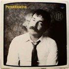 PETER ERSKINE Peter Erskine album cover