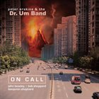 PETER ERSKINE Peter Erskine & The Dr. Um Band : On Call album cover
