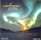 PETER ERSKINE Peter Erskine, Marty Krystall, Buell Neidlinger, Don Preston : Aurora album cover
