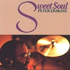 PETER ERSKINE Sweet Soul album cover