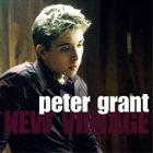 PETER GRANT New Vintage album cover