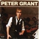 PETER GRANT Traditional album cover