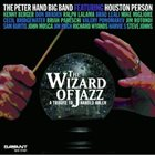 PETER HAND Wizard of Jazz: A Tribute to Harold Arlen album cover
