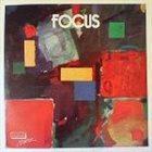 PETER KING The Peter King Quartet : Focus album cover