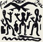 PETER KOWALD Free Jazz (Konzert In Der Kunsthalle,Bern) album cover