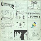 PETER KOWALD Peter Kowald Quintet album cover