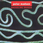PETER MADSEN Snuggling Snakes album cover