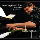 PETER MADSEN Peter Madsen Trio : The Litchfield Suite album cover
