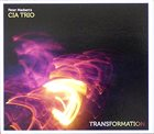 PETER MADSEN CIA Trio : Transformation album cover