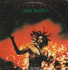 PETER TOSH Bush Doctor album cover