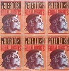 PETER TOSH Equal Rights album cover