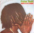 PETER TOSH Mystic Man album cover