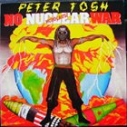 PETER TOSH No Nuclear War (Holocaust) album cover
