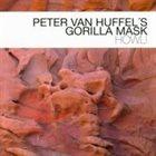 PETER VAN HUFFEL Peter Van Huffel´s Gorilla Mask : Howl! album cover