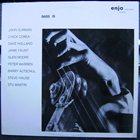 PETER WARREN Bass Is album cover