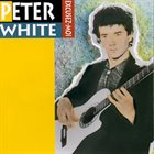 PETER WHITE Excusez-Moi album cover