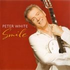 PETER WHITE Smile album cover