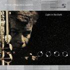 PETRAS VYŠNIAUSKAS Light In The Dark album cover