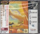 PHAROAH SANDERS Ballads With Love album cover