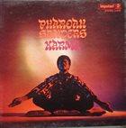 PHAROAH SANDERS Karma Album Cover