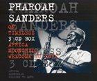 PHAROAH SANDERS On Timeless album cover