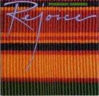PHAROAH SANDERS Rejoice album cover