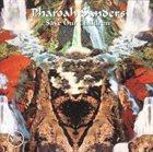 PHAROAH SANDERS Save Our Children album cover
