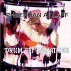 PHEEROAN AKLAFF Drumß et Variations album cover