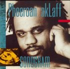 PHEEROAN AKLAFF Sonogram album cover