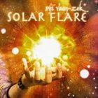 PHI ANSARI YAAN-ZEK Solar Flare album cover