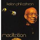 PHIL COHRAN Meditation album cover