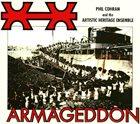 PHIL COHRAN Phil Cohran And The Artistic Heritage Ensemble : Armageddon album cover