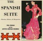 PHIL COHRAN Phil Cohran And The Artistic Heritage Ensemble : The Spanish Suite (Martina, Delores, & Marguirite) album cover