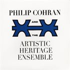 PHIL COHRAN Philip Cohran And The Artistic Heritage Ensemble : On The Beach album cover