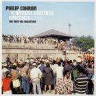 PHIL COHRAN Philip Cohran And The Artistic Heritage Ensemble : The Zulu 45s Collection album cover