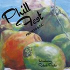 PHILL FEST Projeto B.F.C. album cover
