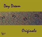PHIL HAYNES Day Dream(Phil Haynes, Drew Gress & Steve Rudolph) : Originals album cover