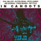 PHIL MILLER In Cahoots ‎: Live In Japan album cover