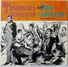 PHIL NAPOLEON Tenderloin Dixieland album cover