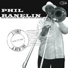 PHIL RANELIN Living a New Day album cover