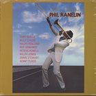 PHIL RANELIN Love Dreams album cover
